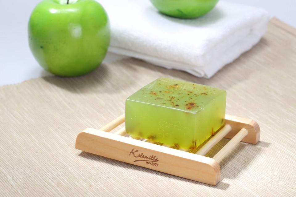 创意手工皂diy制作好看又实用的手工皂
